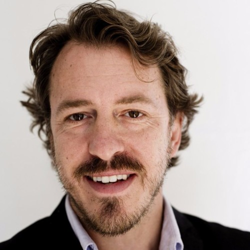 Colin Beavan: No Impact Man on How to Be Alive