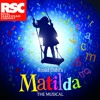 Matilda The Musical - The Smell Of Rebellion (Instrumental) [Sample]