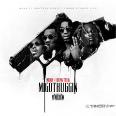 Crime Stoppers - Young Thug & Migos ft. Skippa Da Flippa
