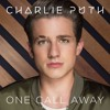 One Call Away Piano with Lyrics
