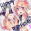 Happy Synthesizer - Kagamine Rin / Len V4X