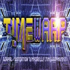 [TimeWarpMix013] Distortion Temporelle