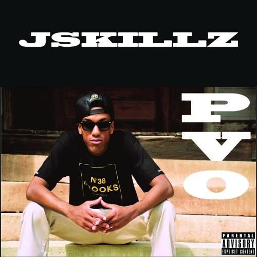 JSKILLZ- POSITIVE VIBES ONLY EP