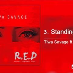 Tiwa - Savage - Ft. - Olamide   Standing - Ovation