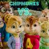 Hot N Cold (The Chipettes VS Katy Perry) (Updated)