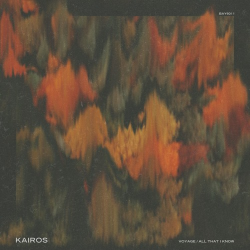 Kairos - Voyage (Out Now!)