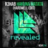 Hardwell & R3hab ft. Lil Jon - Bend Ova Matata (Jungvoiize edit) | **FREEDOWNLOAD **