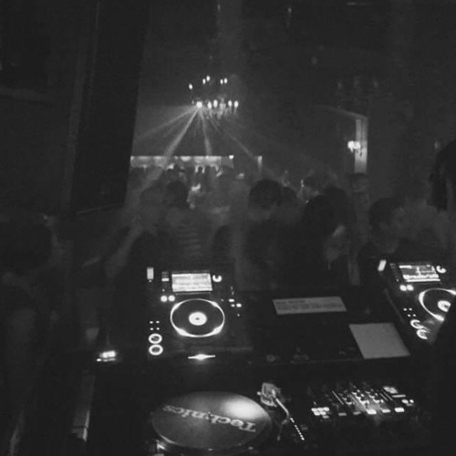 "Live Set from Rakete ""XMas Special"" at Hive Zürich"