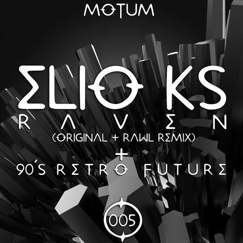 Elio Ks  - 90´s Retrofuture (DEMO) [MOTUM RECORDS]