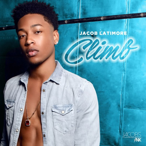 Jacob Latimore – Climb @JacobLatimore