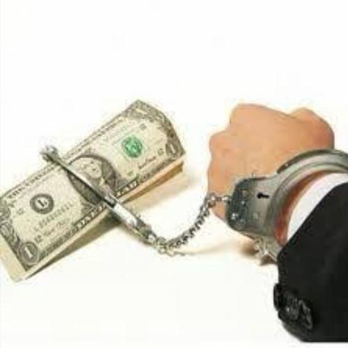 O Seu Dinheiro Não Irá Lhe Salvar