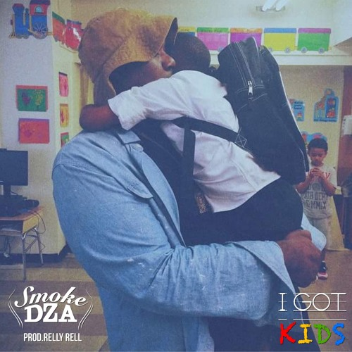 I Got Kids(Prod. By Relly Rell)