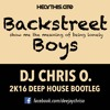 Backstreet Boys - Show Me The Meaning Of Being Lonely (DJ Chris O. Extended 2K16 Bootleg)