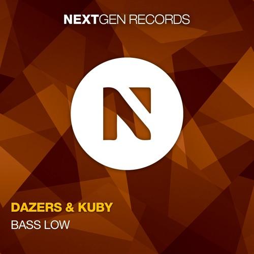 Dazers & Kuby - Bass Low (Original Mix)