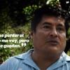 Miguel Ángel Jiménez promotor de la Unión de Pueblos y Organizaciones del Estado de Guerrero (Upoeg)