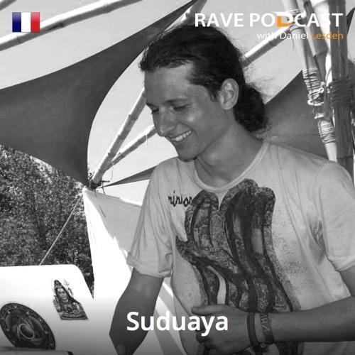 Daniel Lesden - Rave Podcast 035: guest mix by Suduaya (France)