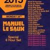 Manuel Le Saux - EOYC 2015
