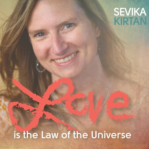Love is the Law of the Universe
