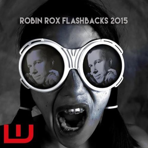 Robin Rox - WeertFM Flashbacks 2015