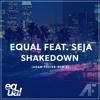 Equal - Shakedown (Adam Foster's NYC to MIA Remix)