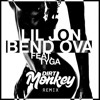 Lil Jon Ft. Tyga - Bend Ova (Dirt Monkey Remix)