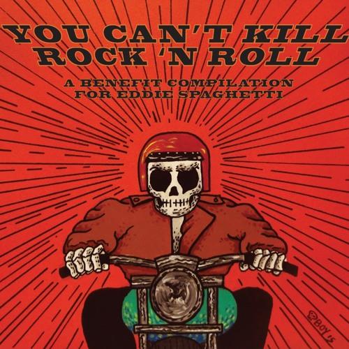 You Can't kill Rock 'N Roll