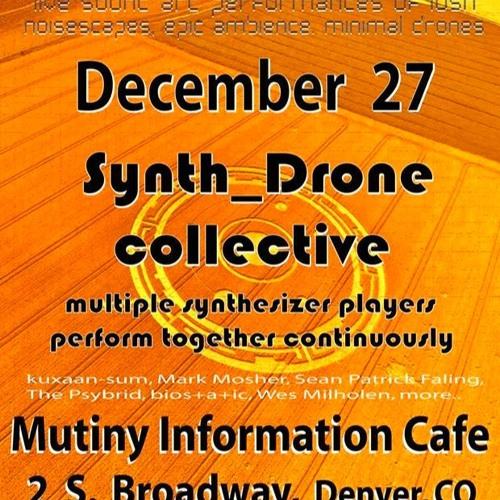 Synth Drone