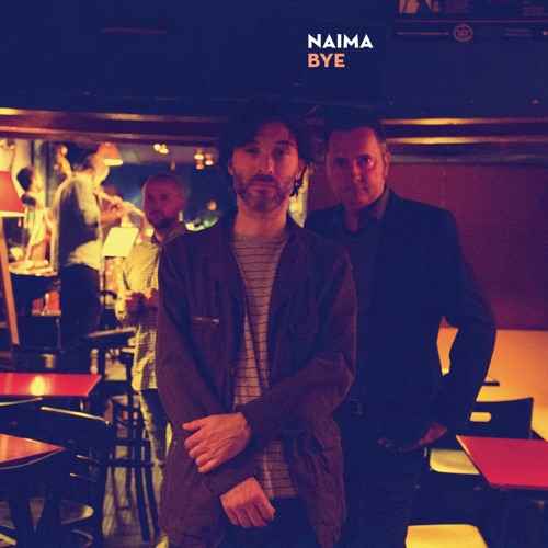 """Naima, """"Bye"""" from 'Bye' (out 1/22/2016 on Cuneiform Records)"""