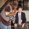 A National Tour For Play About Nashville Homeless Man, 4 Years After His Death