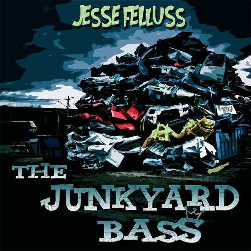 The Junkyard Slide (Original Mix)
