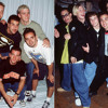 NSYNC vs. Backstreet Boys - I Want You Back vs. Everybody (Backstreet's Back)