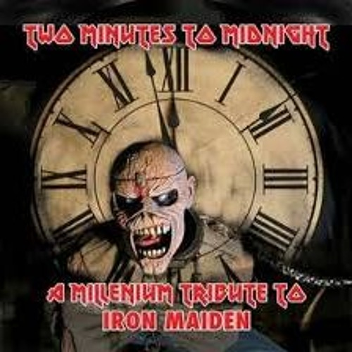Wasted Years (Iron Maiden cover - licensed) by Martian Honey