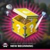 Download Dustin Miles - New Beginning (feat.  Kédo Rebelle) Mp3