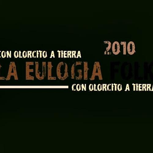 La Eulogia Folk - Calle Angosta (Cueca Cuyana)