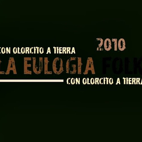 La Eulogia Folk - Cuando yo te canto (Chacarera)