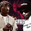 2pac & Eazy E Ft Tyga - Rack City (Remix)