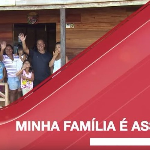 Minha Família É Assim - Bahia Trilha 1 Olodum