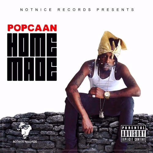 Popcaan - Homemade