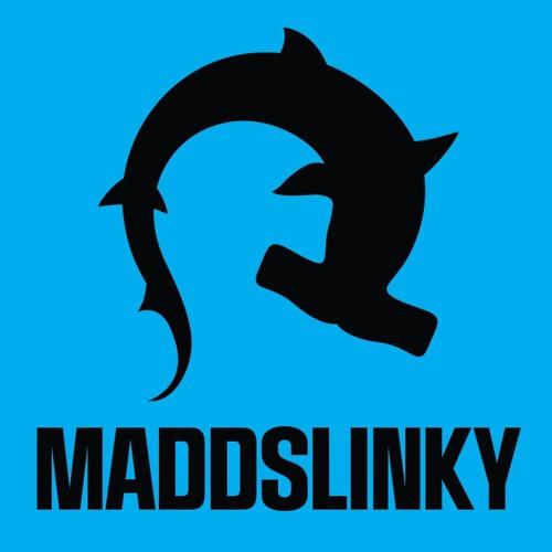 1 Maddslinky - Hammerhead (Original Mix) A side vinyl