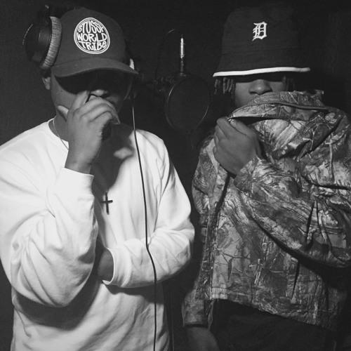 GO GETTA$ - Stenny G, Ka$hh ft. Big Homie