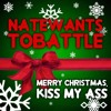 All Time Low- Merry Christmas, Kiss My Ass [NateWantsToBattle Rock Music Song Cover]