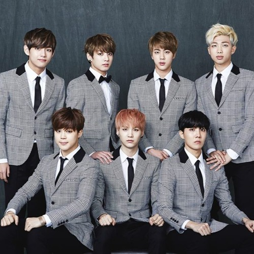 Bts Danger English Version By Fxzlin Fxzlin Xlin Free Listening