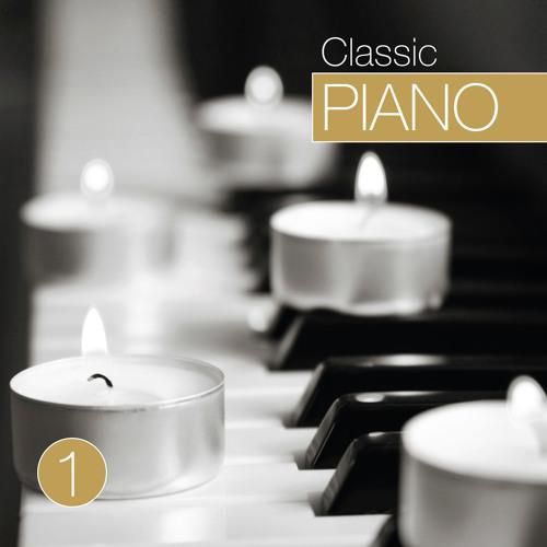Classic PIANO, Vol. 1 - Albumdemo