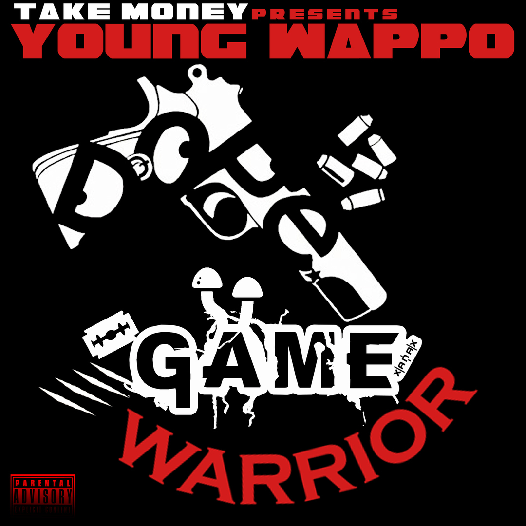 Young Wappo - Dope Game Warrior [Thizzler.com Exclusive]