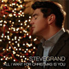 Steve Grand - All I Want for Christmas Is You
