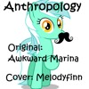 Anthropology (cover)