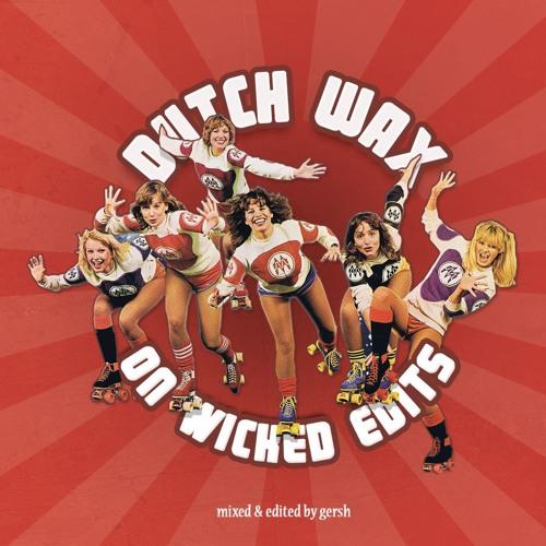 Dutch Wax On Wicked Edits
