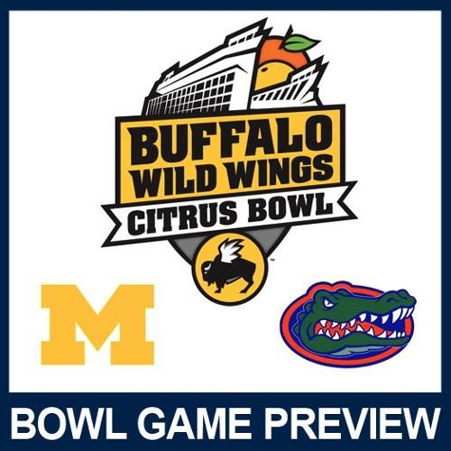 BWW Citrus Bowl: Episode 25