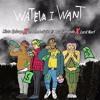 Wateva I Want ( prod. SenseiATL ) - @unotheactivist x @luidiamonds x @lordnarf x @mistasplurge
