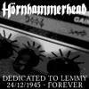 Hornhammerhead (A Tribute lo Lemmy - Free Download)